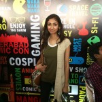 Madness today comiconindia Hyderabad!! ootd lotd picoftheday instadaily instapic Instagoodhellip