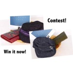 Its contest time with Baggit TWO winners will each winhellip