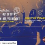 virdas is live right now with AlienChutney at heartcupcoffee forhellip