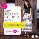 Guys StyleDotMe app has finally introduced the DOT or NOThellip