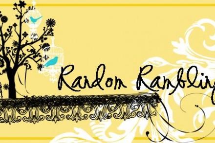 random_ramblings