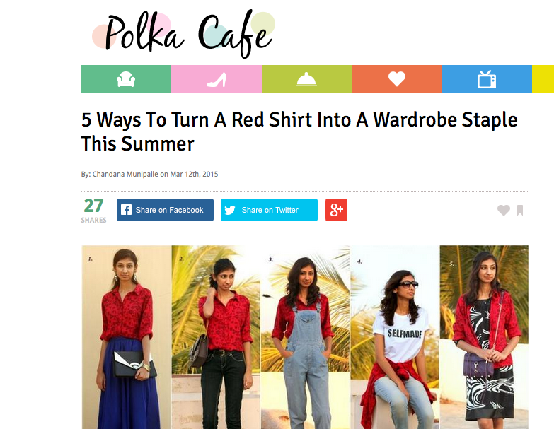 Polka Cafe1
