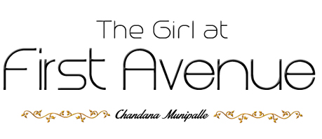 The Girl At First Avenue | Top Indian Fashion & Lifestyle Blog