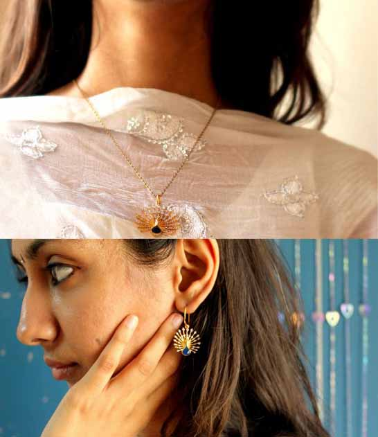 Blue book fever, bluestone brand, peacock collection, indian fashion blogger, top indian fashion blog