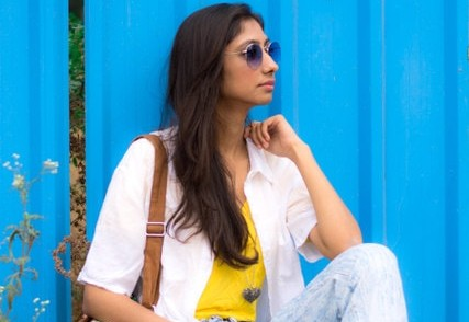jogger pants online india, white shirt online india, forever21 white shirt, indian fashion blogger, top indian fashion blog, best indian fashion blog, hyderabad fashion blog