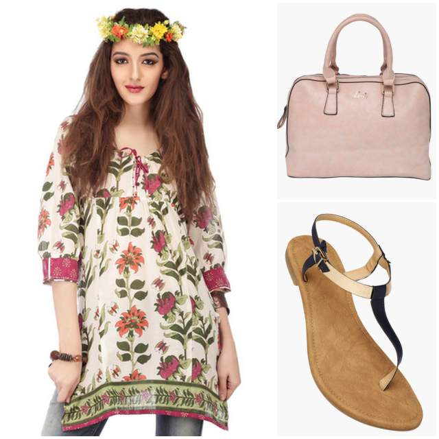 shoppers stop online store, shoppers stop kurtas online, floral kurtas indian fashion blog, indian fashion blog kurtas online, women kurtas online india