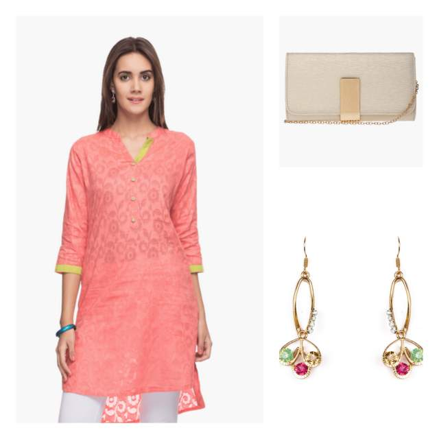 shoppers stop online store, kurtas online india, shop pink kurta online india, womenskurta online india