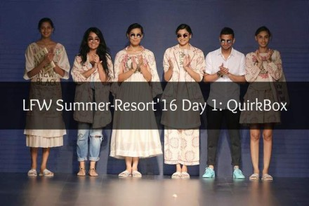 quirk box lakme fashion week, lakme fashion week summer resort, quirk box its not fashion, quirk box latest collection, quirk box online india, indian fashion blog, top indian fashion blog, best indian fashion blog, hyderabad fashion blog, quirk box indian fashion blog