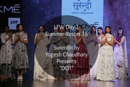 surendri by yogesh chaudhary, surendri lakme fashion week summer resort, yogesh chaudhary new collection dot, surendri by yogesh chaudhary fashion blog, top indian fashion blog lakme fashion week, best indian fashion blog, hyderabad fashion blog, mumbai fashion blog, top mumbai fashion blog, lakme fashion week day 1 surendri