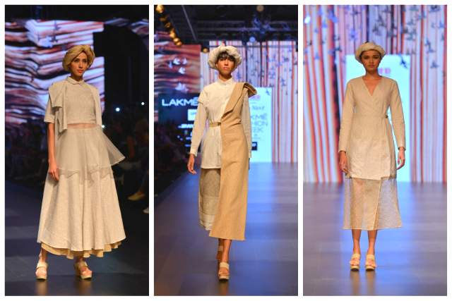 aqdus saleem collection, the modest chapter by aqdus saleem, modest clothing designer aqdus saleem, indian fashion blog aqdus saleem, lakme fashion week summer resort gen next, top indian fashion blog, best indian fashion blog, hyderabad fashion blogger