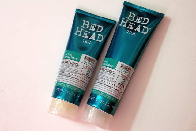 TIGI shampoo, TIGI bed head India, beauty blog india, TIGI products online India