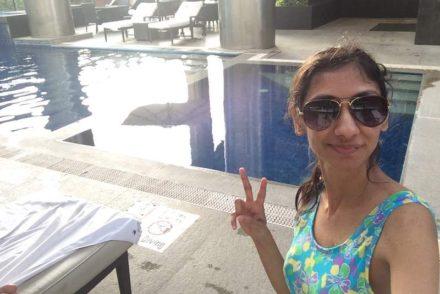 sofitel mumbai bkc, sofitel sospa review, sofitel world mumbai, indian fashion blogger, top indian travel blogger