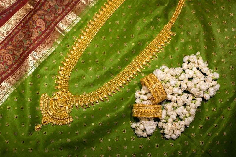 Wedding Planning With Khazana Jewellery The Girl At