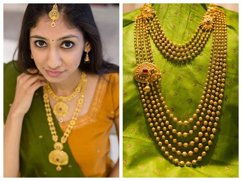 khazana jewelery, thegirlatfirstavenue wedding, chandana munipalle wedding shopping, bridal jewelry indian fashion blog, best bridal jewelry khazana