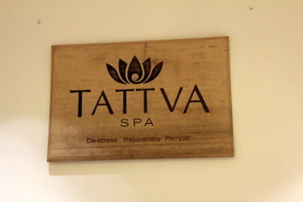 Tattva Spa Marriott Hyderabad, Courtyard by Marriott Hyderabad