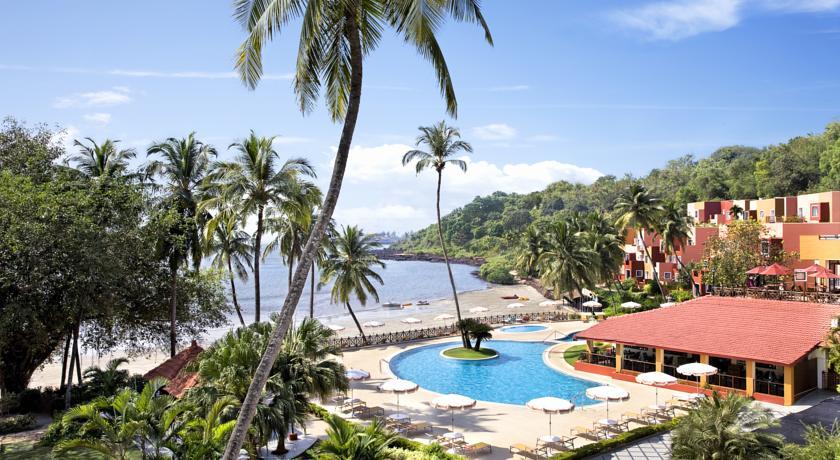 cidadedegoa, best beach resort goa, top beach resort in south goa