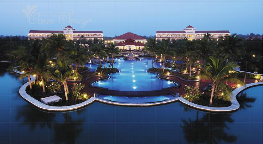 Top beach resorts in india the girl at first avenue top indian fashion lifestyle blogthe for Villas in pondicherry with swimming pool