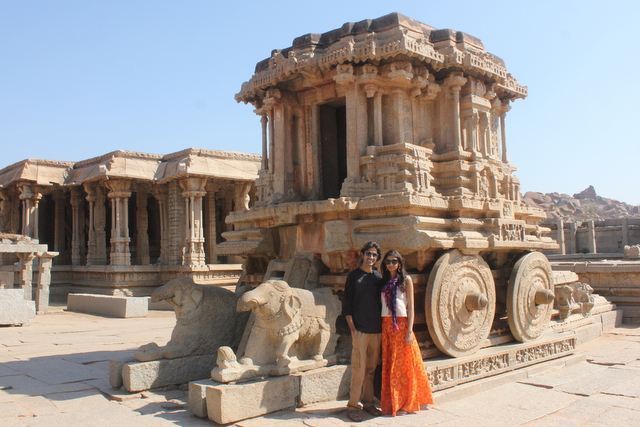 hampi world unesco heritage site, hampi vittalapura temple, hampi places to see, temples to see in hampi