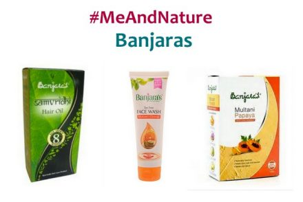 banjaras face products, banjaras face wash online india, banjaras face wash review, indian fashion blog, indian beauty blog banjaras