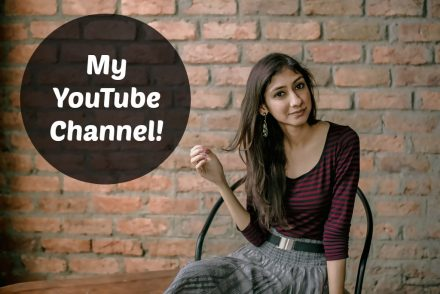hyderabad youtube channel, indian fashion blogger youtube, chandana munipalle youtube channel, top indian fashion blogger chandana munipalle