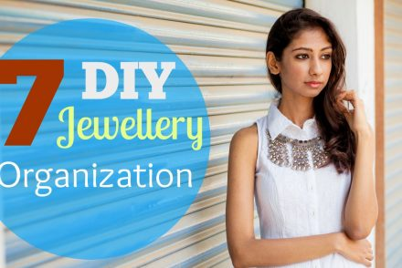 DIY jewellery organization, earring DIY organization, top indian DIY blog, top indian fashion blog, top indian lifestyle blog, best indian fashion blog
