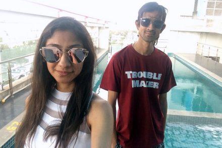 daspalla hyderabad review, daspalla hyderabad trip advisor, daspalla hyderabad, hyderabad travel blogger, where to stay in hyderabad, 4 star hotels hyderabad