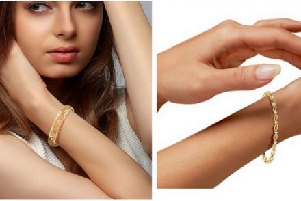 dainty gold bangles online, dainty bracelet carat lane, carat lane bangles online, top indian fashion blog, best indians fashion blog, hyderabad fashion blog