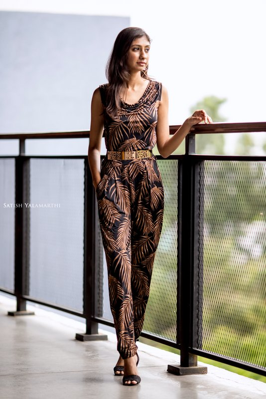 indian fashion blogger, top indian fashion blogger, best indian instagrammers, top fashion instagrammers india, top hyderabad fashion blog, best hyderabad fashion blog, palm print jumpsuit fashion blog