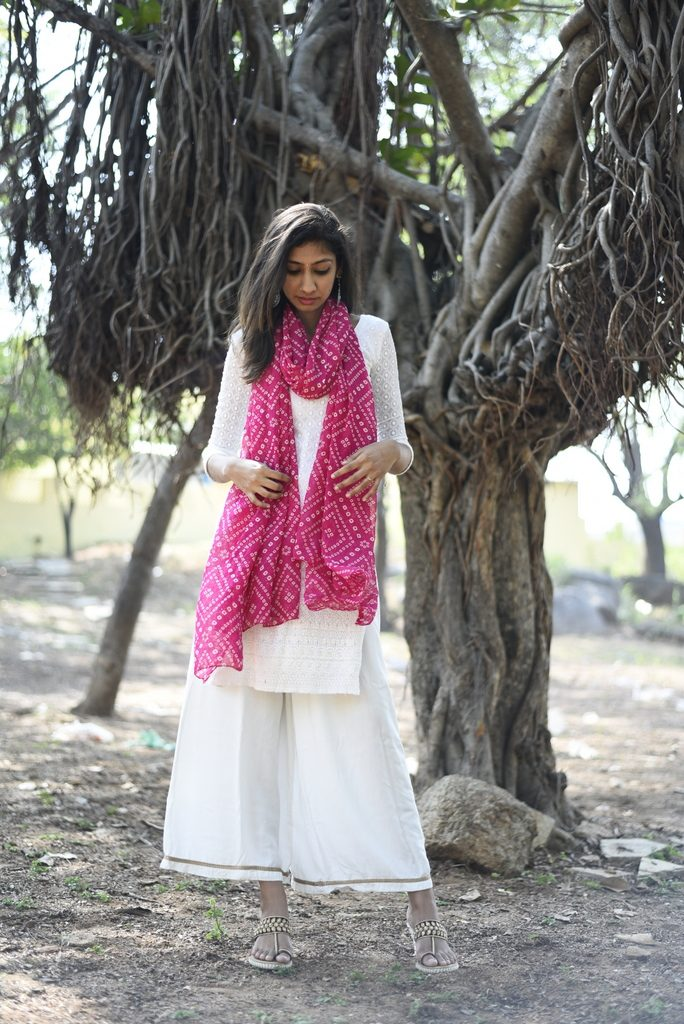 desi valentines day look, valentines day outfit ideas, valentines day pink outfit, hyderabad fashion blog, top hyderabad fashion blog, top indian fashion blog