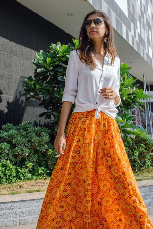 summer look, summer 2019 outfit ideas, Indian summer outfit ideas, palazzos for summer, summer palazzo looks, summer palazzos online india