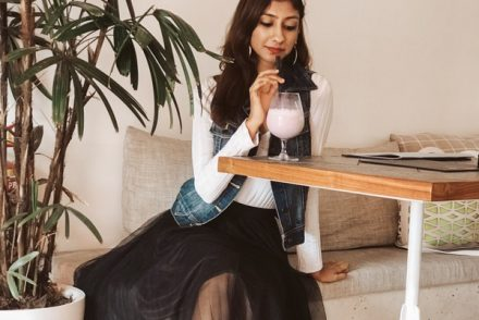funnel hill creamery, monsoon outfit ideas, indian fashion blog, top indian fashion blogger, hyderabad fashion blogger, black tulle skirt online india